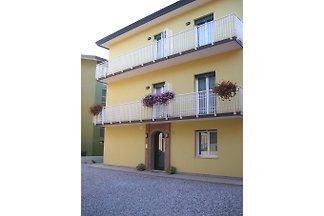 Vakantie-appartement in Caorle