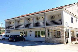 Ferienzimmer 100 m zur Adria