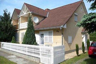 Ferienwohnung mit WLAN und Klimaanlage