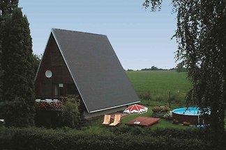 Ferienhaus mit Aussenpool und Tischtennis am