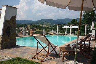 Ferienwohnung mit Internet und Pool