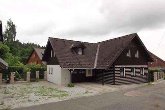 Ferienhaus modern eingerichtet, nur 200 Meter