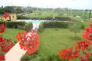 Appartamento Vacanza con famiglia Pisa