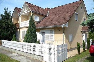 Ferienhaus mit WLAN und Klimaanlage