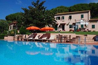 Vakantieappartement Gezinsvakantie Porto Azzurro