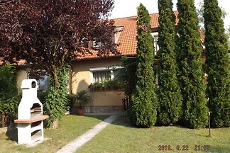 Ferienhaus mit anspruchsvolle Ausstattung und
