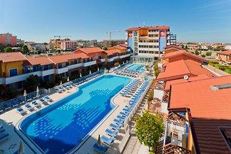Ferienwohnung Ferienwohnung Villaggio