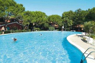 Ferienwohnung im Villaggio Euro Residence