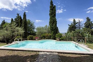 Holiday home relaxing holiday Siena