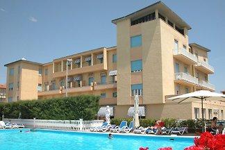 Vakantie-appartement in Lido di Dante