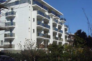 Vakantieappartement Gezinsvakantie Rimini