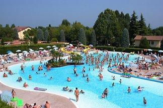 Bungalow Holiday resort Bella Italia