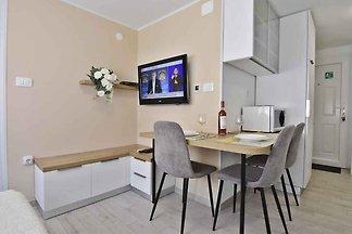 Ferienwohnung Modern Apartement Stefani