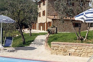 Holiday flat family holiday Castiglion Fiorentino
