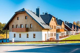 Ferienwohnung in der Nähe Lipno Stausee und