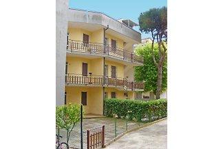 Ferienwohnung in Rosolina Mare