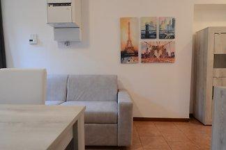 apartman za odmor Obiteljski odmor Bellagio