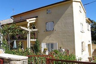 Apartament w Banjole