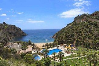 Ferienwohnung Club Hotel Giverola