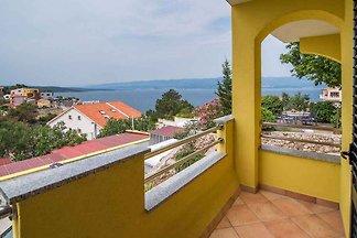 Ferienwohnung mit Terrasse nur 50 m von der