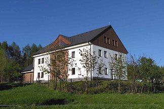 Apartament Dla rodzin Lucany nad Nisou