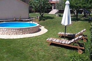 Ferienwohnung für Familien mit Pool