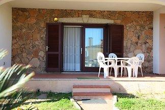 Apartament Dla rodzin Olbia