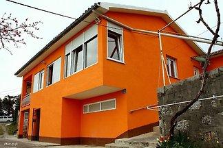 Kuća za odmor u Rijeka