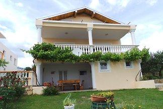 Kuća za odmor Dopust za oporavak Maslenica
