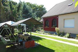 Ferienhaus in ruhiger Lage mit Klimaanlage