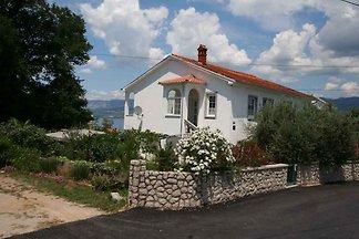Ferienwohnung mit einer Terrasse