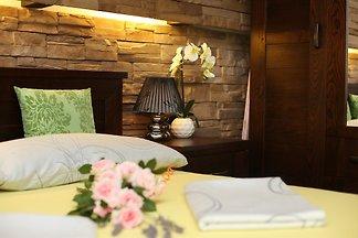 Vakantie-appartement Gezinsvakantie Orebic