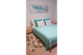 Vakantie-appartement Gezinsvakantie Balatonlelle