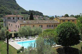 Vakantie-appartement in Garda