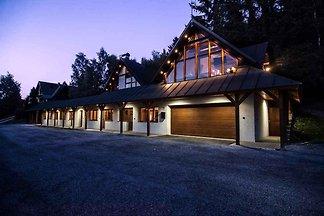 Ferienwohnung v dobrém lyžařském místě