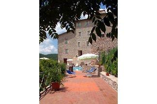 Vakantie-appartement in Spoleto