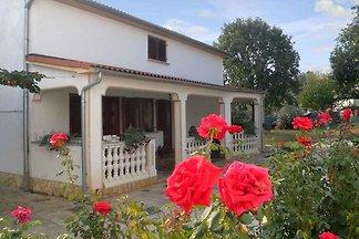 Ferienwohnung 500 m von der Adria