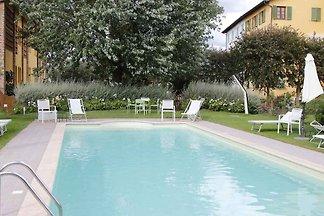 Vakantieappartement Gezinsvakantie Lucca