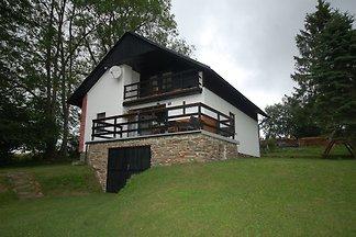 Kuća za odmor Dopust za oporavak Frymburk