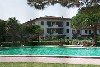 apartman za odmor Obiteljski odmor Duna Verde