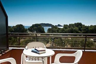 Vakantie-appartement Gezinsvakantie L'Estartit