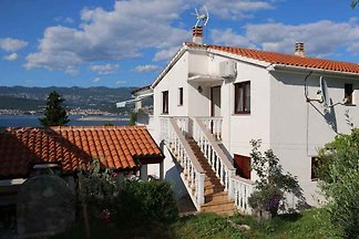 Ferienwohnung mit Balkon mit Meerblick nur 80
