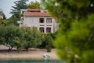 Ferienwohnung 10 von der Adria