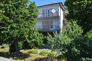 apartman za odmor u Novi Vinodolski