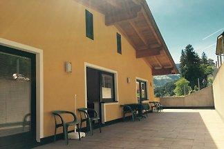 Vakantie-appartement Gezinsvakantie Kaltenbach