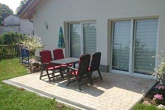 Ferienwohnung mit Terrasse und in der Nähe de