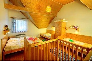 Appartement Vacances avec la famille Liptovsky Mikulas