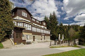 Hotelzimmer in Pension Slavie