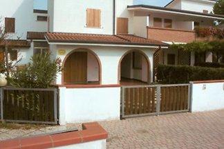 Appartamento Vacanza con famiglia Eraclea Mare