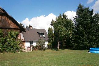 Casa de vacaciones en Bila Tremesna